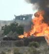 الجيش يقتل 4 تكفيريين شديدى الخطورة بشمالى سيناء