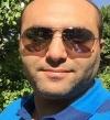 رد فعل هانى العتال بعد تغيير رقمه بكشوف الانتخاب