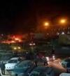 انفجار ببنغازى يسفر عن 41 شهيد