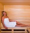 دراسة حديثة .. حمام الساونا جيد لأمراض القلب والأوعية الدموية