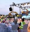 مسابقة كوماتسو الثانية للحفارات من كلدارى للشاحنات تشهد منافسةً قوية