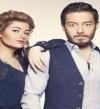 بالصور.. رسالة غرامية من أحمد زاهر لزوجته فى عيد زواجهما