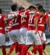 الأهلي يبحث عن الفوز السادس ومواصلة صدارة الدوري على حساب البنك الأهلي