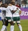 المصرى يفوز على مونانا 2-1 ويتأهل لدور المجموعات للكونفدرالية الأفريقية