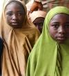 الجيش النيجيرى ينقذ 76 تلميذة من براثن جماعة بوكو حرام