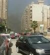 شهيدان و4 مصابين بانفجار عبوة ناسفة فى محاولة لاستهداف مدير أمن الاسكندرية