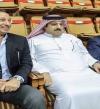 تركى آل الشيخ:الخصومة ضد الأهلى انتهت للأبد !!