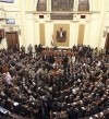تشريعية النواب تستمع اليوم للآراء حول التعديلات الدستورية بأولى جلسات الحوار المجتمعى
