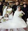 بالصور .. زفاف الأمير هارى وميجان ماركل