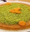 حلو اليوم .. الكنافة بالمشمش من مطبخ منال العالم