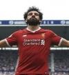 اختيار محمد صلاح أفضل لاعب بأوروبا فى استفتاء صفحة الدورى