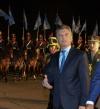 """صحيفة تهاجم رئيس الأرجنتين بسبب علاقته بـ""""تميم"""""""