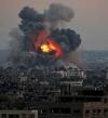 طيران الاحتلال يجدد القصف على قطاع غزة