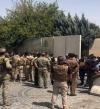 هجوم داعشي في أربيل.. مقتل مهاجمين واحتجاز رهائن