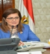 هالة السعيد : مصر فى مسار واعد لتحقيق أهداف التنمية المستدامة