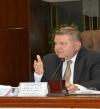 هشام توفيق : نأمل ألا تتأثر الطروحات الحكومية باضطرابات الأسواق الناشئة