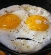 طول عمرنا بنقلى البيض غلط