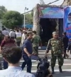 عشرات القتلى والجرحى في هجوم مسلح يستهدف عرضاً عسكرياً في الأهواز جنوب إيران