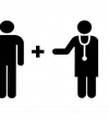 من يجب أن يفحص أولا الرجل أم المرأة ؟