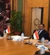 بدء اجتماعات اللجنة المصرية – السودانية المشتركة بالخرطوم اليوم