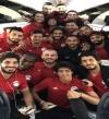 رسميًا.. منتخب الفراعنة يواجه الإمارات وديا 20 نوفمبر