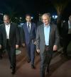 بالفيديو .. بوتين يصطحب السيسي في جولة على كورنيش سوتشي