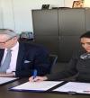 توقيع اتفاقيتان بين مصر والاتحاد الأوروبى لتوفير فرص عمل ومكافحة الهجرة