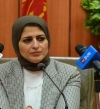 وزيرة الصحة : اطلاق المرحلة الثانية من حملة القضاء على الديدان المعوية فى 11 محافظة غداً