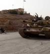 الجيش السوري يصعد من عملياته العسكرية شمالي البلاد