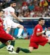 إيطاليا فى اختبار صعب أمام البرتغال بدورى أوروبا