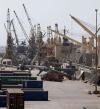 الخارجية الأمريكية تقترح تسليم ميناء الحديدة لـ «طرف محايد»