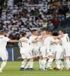 ريال مدريد ضيفاً على خيتافي لمواصلة صراع المنافسة على لقب الليجا