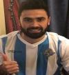 بيراميدز يعلن التعاقد مع عمر خربين.. وآل الشيخ : صفقة أخرى في الطريق