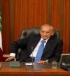 نبيه بري يتوقع الإعلان عن تشكيلة الحكومة اللبنانية خلال أسبوع