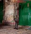 جرحى واعتقالات فى اقتحام إسرائيلى جديد للمسجد الأقصى