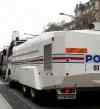 تشديد الإجراءات الأمنية فى باريس تحسباً لمظاهرات جديدة للسترات الصفراء
