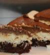 حلو اليوم .. الباونتى بالشوكولاتة
