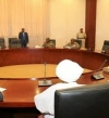 انتهاء جولة جديدة من المفاوضات بين الجيش السودانى وتحالف التغيير دون اتفاق نهائي