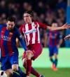 برشلونة ضد أتليتكو مدريد فى قمة فك الاشتباك لتحديد بطل الدوري الإسباني
