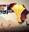 """سينرجى تكشف عن تردد قناة """"تايم سبورت"""" الناقلة لأمم أفريقيا"""