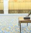 البرهان يؤدى القسم الدستورى رئيساً لمجلس السيادة فى السودان