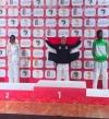 مصر تحافظ على صدارة دورة الألعاب الإفريقية بـ 85 ميدالية