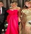 تكريم ألمع نجوم الفن والتليفزيون فى مهرجان الفضائيات العربية