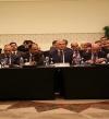 وزراء الرى بمصر والسودان وإثيوبيا يواصلون اليوم بالقاهرة مباحثات سد النهضة