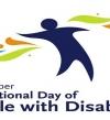 العالم يحيى اليوم اليوم الدولى للأشخاص متحدى الإعاقة