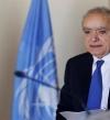 غسان سلامة : سنحاسب أردوغان حال إرساله مرتزقة إلى ليبيا