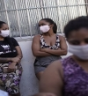 ضحايا كورونا فى البرازيل .. نصف مليون اصابة و نحو 30 ألف وفاة
