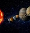 أشقاء كوكب الأرض يرصعون سماءها غداً فى منظر بديع