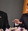 ماكرون يطالب أردوغان بالالتزام بوقف التصعيد فى المتوسط بشكل واضح