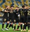 برشلونة يكتسح دينامو كييف 4 / 0 ويتأهل لدور الـ 16 لدورى أبطال اوروبا